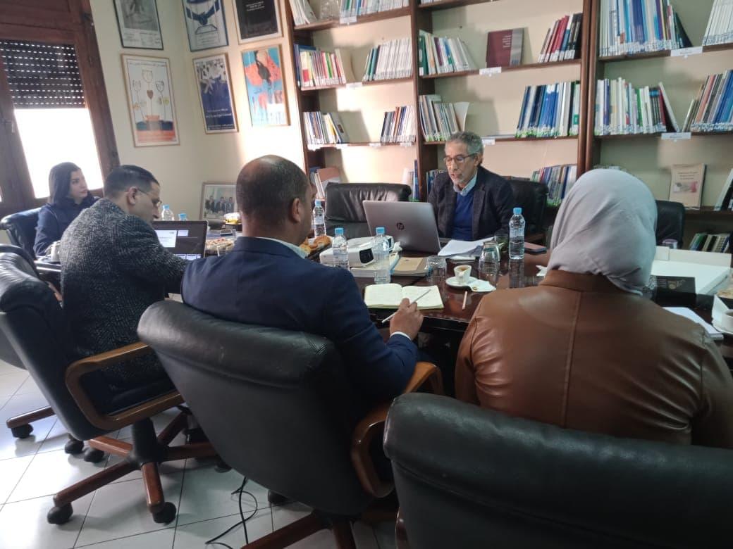الصحافة المكتوبة والأزمة الصحية بالمغرب في دراسة لمنصات