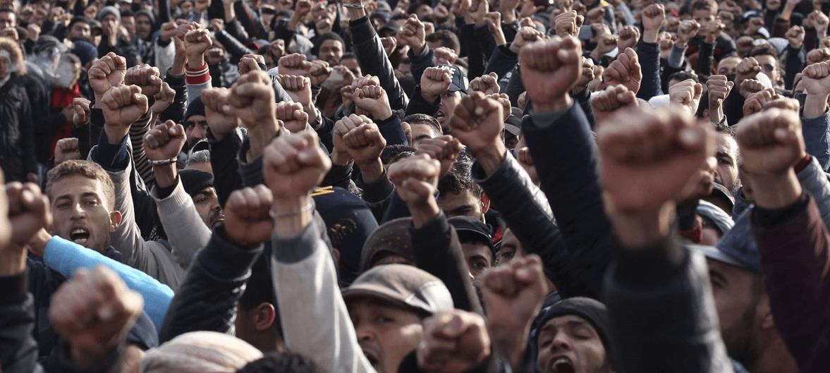الشعبوية كتهديد للحركات الاجتماعية