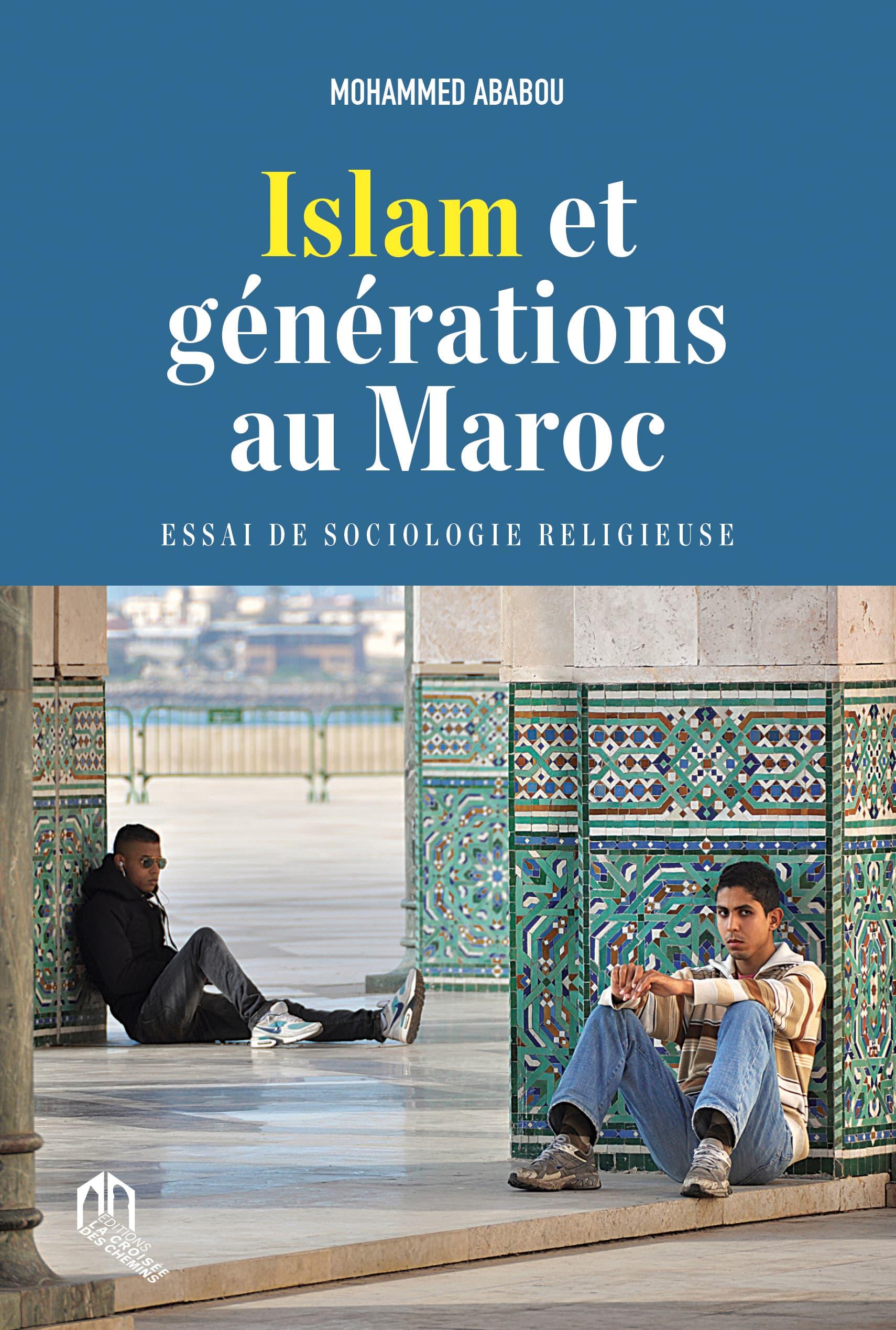 الإسلام والأجيال: إصدار جديد للسوسيولوجي عبابو